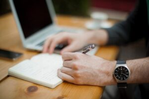 article writing guide for newbies