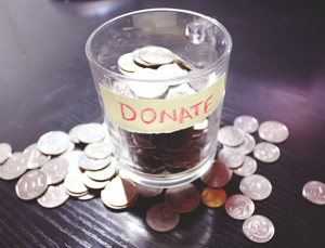 ways to repeat donors