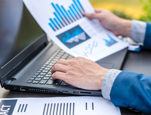 professional business report writing
