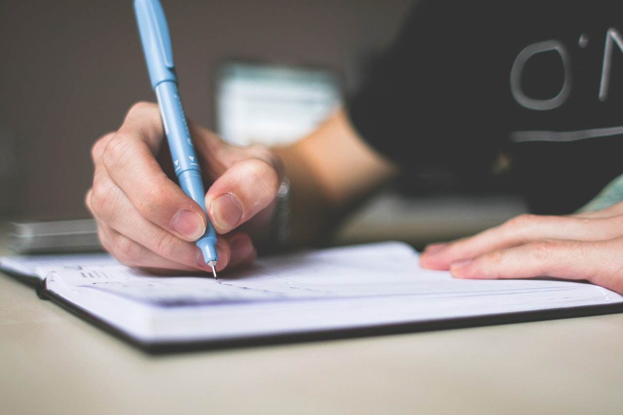 know how to perfect your writing