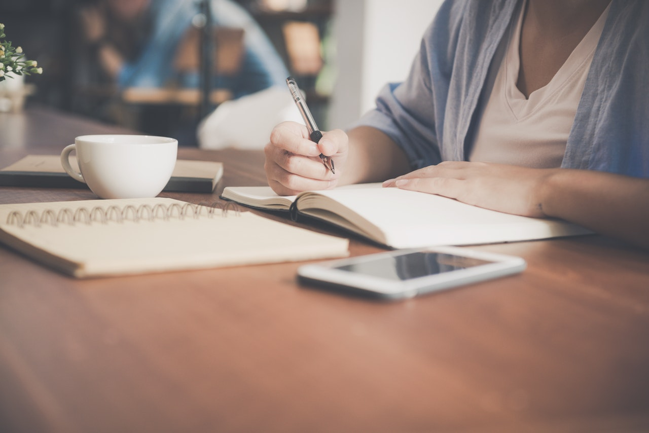 a program director seeking grant writing tips to write a proposal